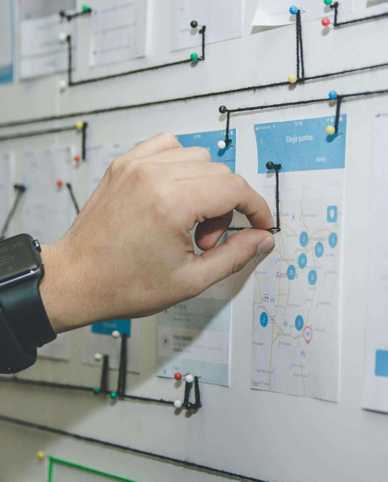 Design Terkini & Memudahkan Pelanggan Anda